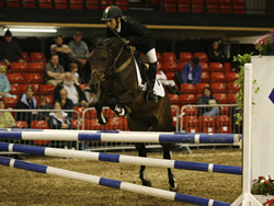 Millstreet Pony National Discovery Champion 2007